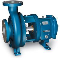 summit ansi pumps