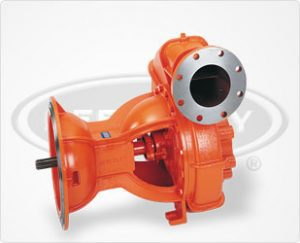 Berkeley Pumps