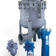 fsi filter vessels