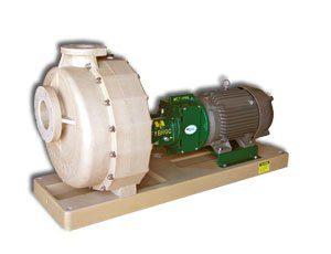 fybro fiberglass pumps