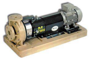 fybroc fiberglass pumps