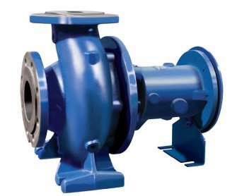 Gusher Centrifugal DIN Pumps