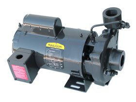 gusher general centrifugal pumps