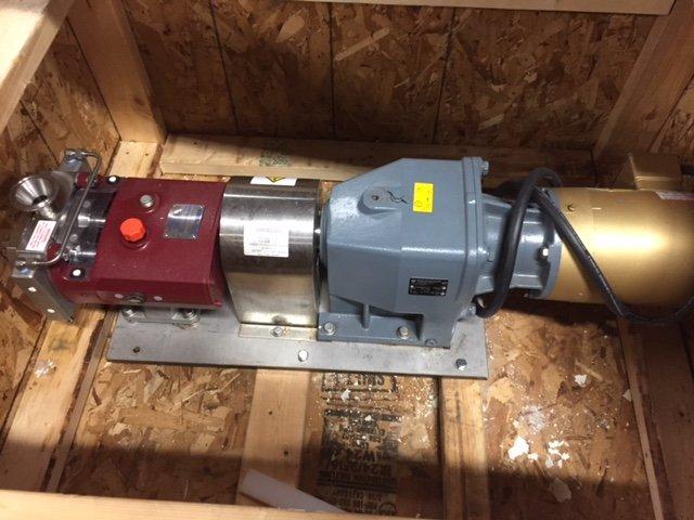 alfa laval ssp pump