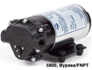 aquatec transfer recirculation pumps