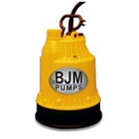 baby bjm pump