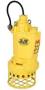 BJM HAZ Pumps