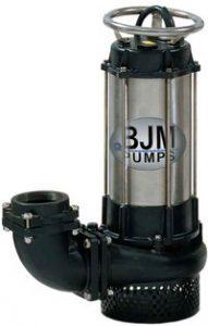 bjm j pump
