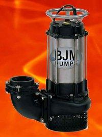 bjm jxf pump