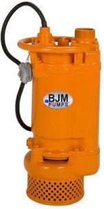bjm kb pump