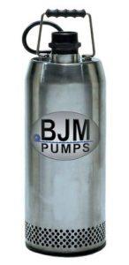 bjm r pump