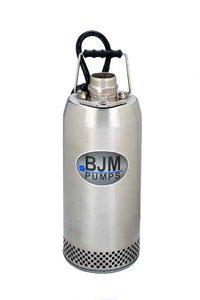 bjm rx pumps