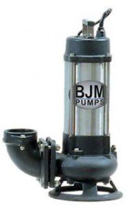 bjm s pump