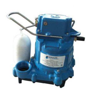 goulds submersible pumps