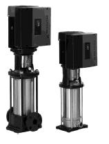 grundfos crne pumps