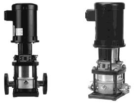 Grundfos CRI20 Pumps