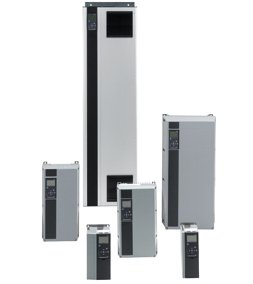 grundfos variable frequency drive