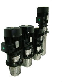 Gusher Stainless Immersion Centrifugal Pumps