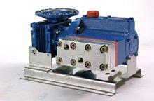 hydra cell metering pump
