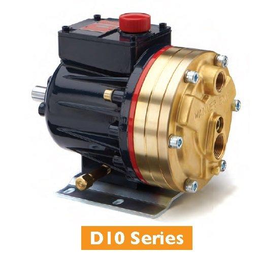 hydra cell d10 machine coolant