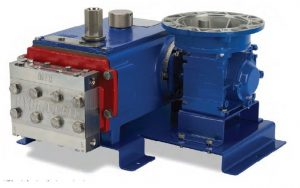 hydra cell metering pumps