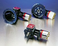 hydra cell pumps