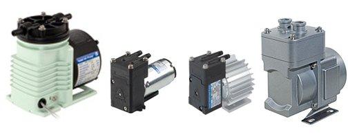 iwaki air/liquid pumps