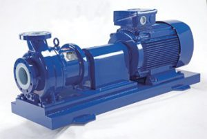 mag drive chemical pumps