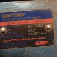 moyno 1000 pump