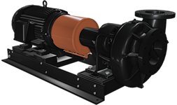 paco frame mounted pumps