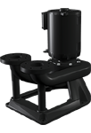 VSM – Close-coupled, Vertical Space Miser VSM – Close-coupled, Vertical Space MiserPACO VSM is a close coupled, vertically mounted Top Suction/Top Discharge Pump. The suction and discharge connections are the same size to simplify piping.
