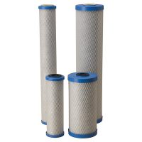 Pentair EPM Carbon Filters
