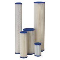 Pentair R Sediment Filters