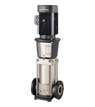 grundfos crn150 pumps