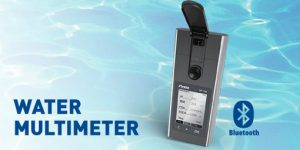 pyxis cooling tower handheld meters