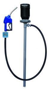 standard DEF pumps