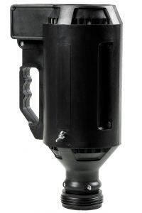 drum pump motor