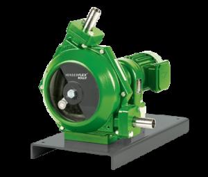 verder peristaltic hose pumps