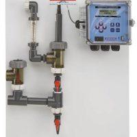Walchem Basic Controller Panel
