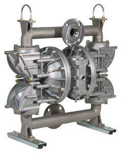 YamadaYamada SolidPro Diaphragm Pump