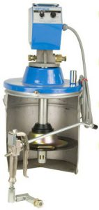 Yamada Electric Grease Lubricator KPL-24